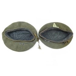 WWII BERETS
