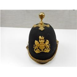 BRITISH ARMY HOME SERVICE OFFICERS HELMET