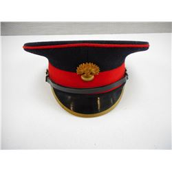 BRITISH ARMY GRENADIER GUARDS OFFICERS CAP