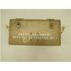 EQUIPMENT CHEST