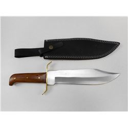 LARGE BOWIE KNIFE