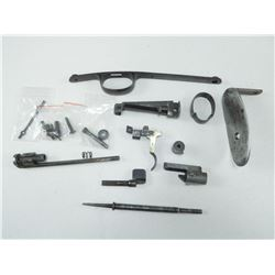 assorted mauser parts