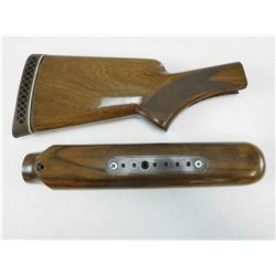 ASSORTED BROWNING STOCKS