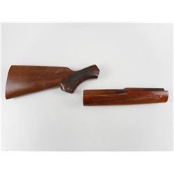 WINCHESTER WOODEN GUN STOCKS