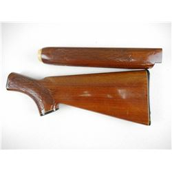 REMINGTON 742 MATCH STOCKS SET