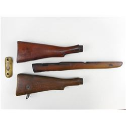LEE ENFIELD NO 1 STOCKS