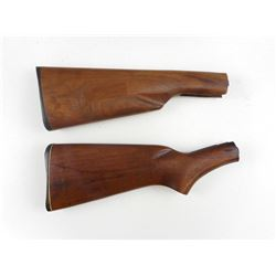MARLIN WOODEN BUTT STOCKS