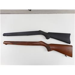 RUGER 10/22 GUN STOCKS