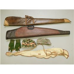 SOFT CASES & HUNTING GEAR
