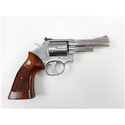 SMITH & WESSON , MODEL:  , CALIBER: 357 MAG
