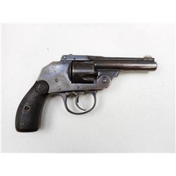 IVER JOHNSON , MODEL: SAFETY HAMMERLESS AUTOMATIC , CALIBER: 32 S&W SHORT