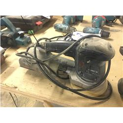 BOSCH ELECTRICAL SANDER WITH FILTER