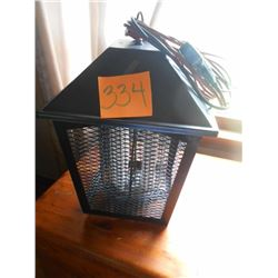 Bug Zapper Work