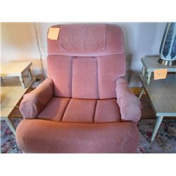 Recliner (Upholstered)