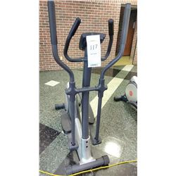 Iron Man Elliptical Trainer Like New