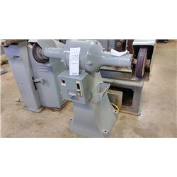 Industrial Double Wheel Grinder, NO BRAND NAME