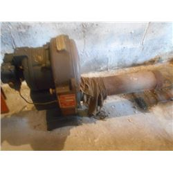 Moncrief Oil Burner Motor