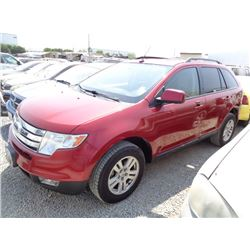 FORD EDGE 2008 T