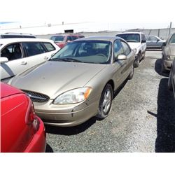 FORD TAURUS 2000 T-DONATION