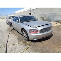 DODGE CHARGER RT 2006 T-DONATION