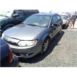 SATURN ION 2004 APP  DUP/T-DON
