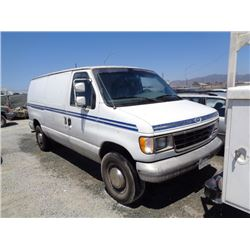 FORD E250 1996 T-DONATION