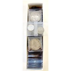 EGYPT: LOT of 103 coins