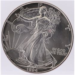 1994 American Silver Eagle Dollar Coin