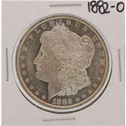 1882-O $1 Morgan Silver Dollar Coin