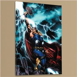 Thor First Thunder #1 by Marvel Comics