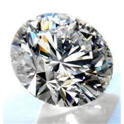 29.54 ct Bianco Diamond Grade 6AAAAAA - Loose Stone