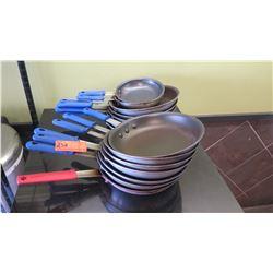 Misc Frying Pans (Pick-up from Mililani)