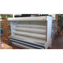Multi Deck Refrigerated Merchandiser