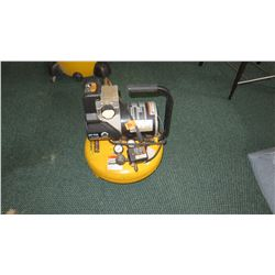 Campbell Hausfeld Extreme Duty Air Compressor