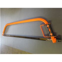 New Professional Bow Saw 30 inch carbon steel
