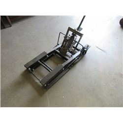 1500lb ATV Pro Point Lift / work on your ATV safely with ease