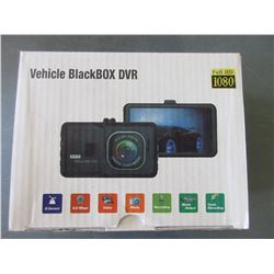 New Dash Cam DVR / G- Sensor / Motion detection / Cycle Recording