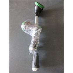 2 New Hose sprayer nozzels