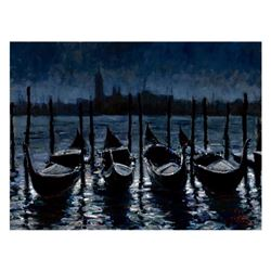 Venetian Nights by Perez, Fabian