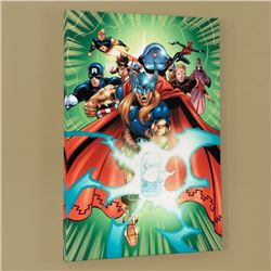 Last Hero Standing #5 by Marvel Comics
