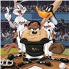 Image 2 : At the Plate (Orioles) by Looney Tunes