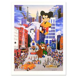 Thanksgiving Day Parade by Kent, Melanie Taylor