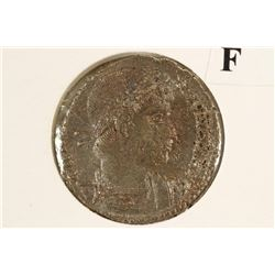 306-337 A.D. CONSTANTINE I ANCIENT COIN (FINE)