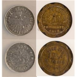 Hotel St. Michael Tokens
