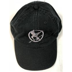 The Hunger Games: Mockingjay - Part 1 (2014) - Black/Silver Props & Weapons Crew Cap