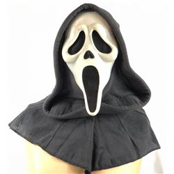 Scream 4 (2011) - Ghost Face Mask