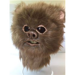 Star Wars: Episode VI - Return of the Jedi (1983) - Ewok Mask