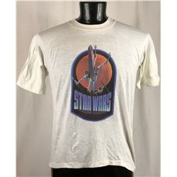 Star Wars: Episode IV - A New Hope (1977) - Rare Special Effects Crew Shirt Eldon Rickman
