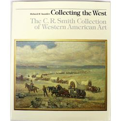 Richard H. Saunders: Collecting the West, Book