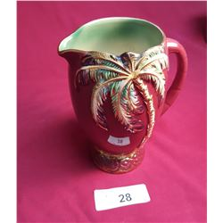 Beswick Pitcher